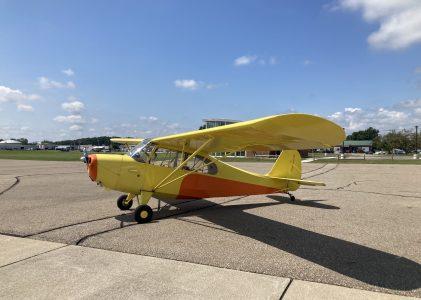 Aeronca 7AC Champ