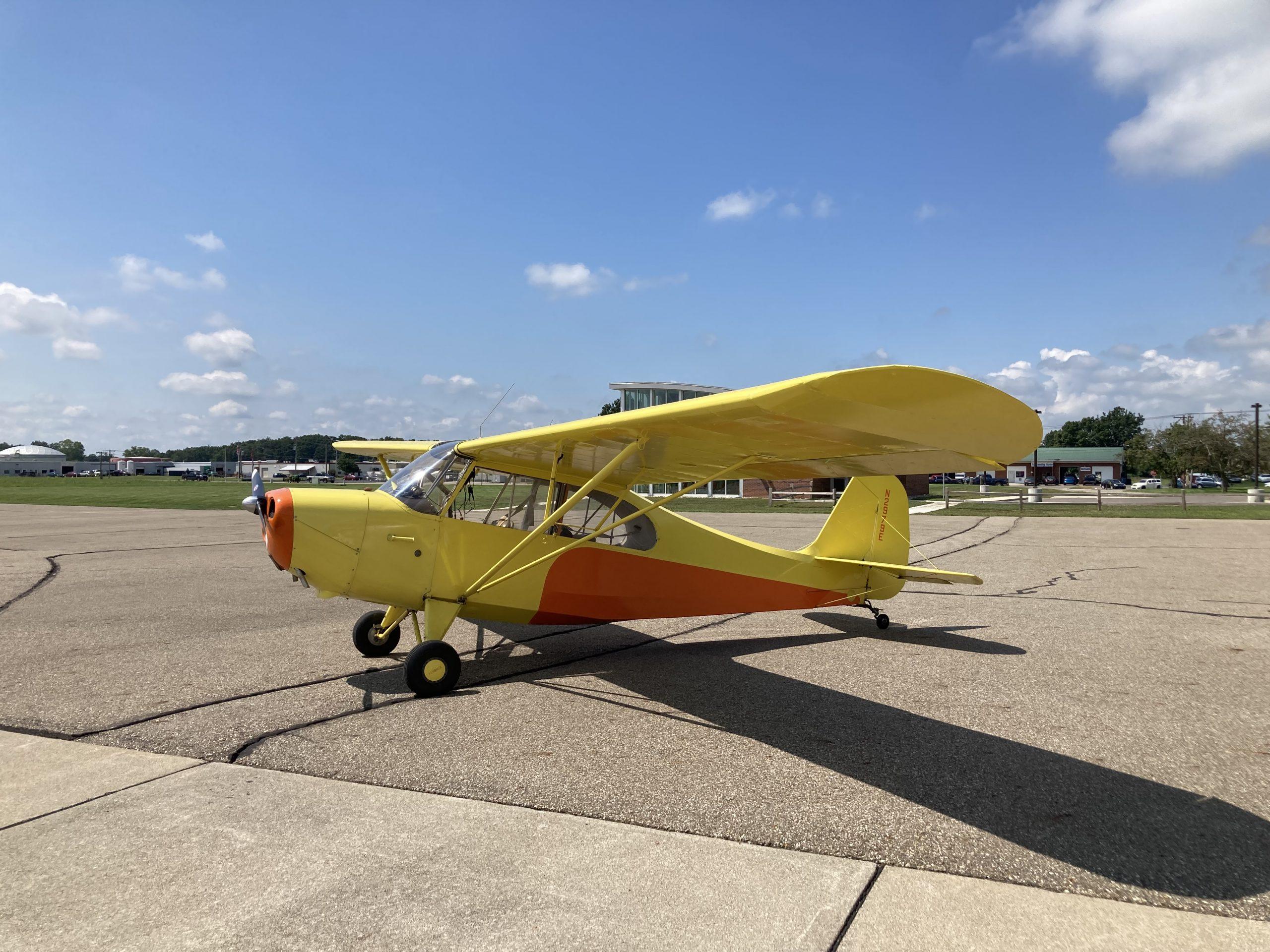 Foxtrot Aero LLC